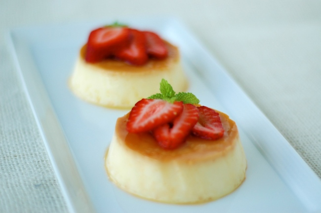 chinese-steamed-flan